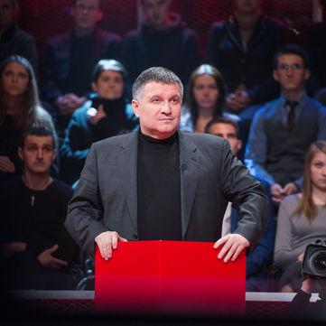 У «Право на владу» Аваков прокоментує заяву про презумпцію правоти поліцейського