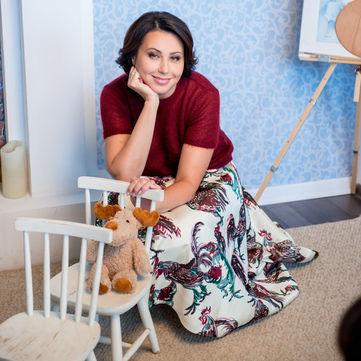 Наталія Мосейчук розповіла про виховання двох синів та ранковий ритуал