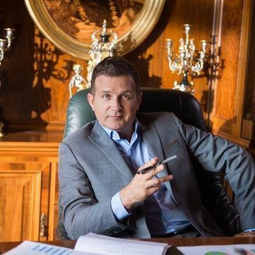 Юрій Горбунов став мером