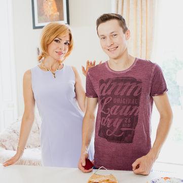 Ольга Сумська: «За будь-яких обставин потрібно займати позицію зятя»
