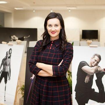 Соломія Вітвіцька разом з героями проекту та Марією Бурмакою представили «Переможці» у Хмельницькому
