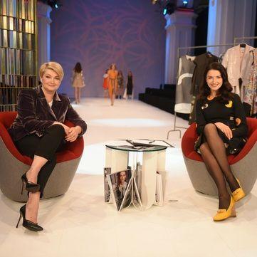У чому зірки 1+1 прийшли на відкриття Ukrainian Fashion Week