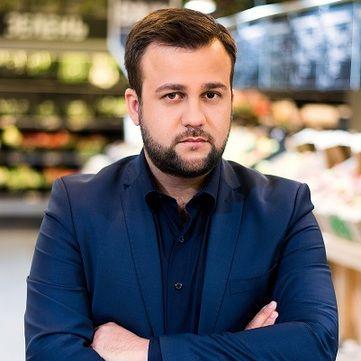 Олексій Душка навчить відрізняти отруйний хліб від якісного