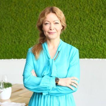 Олена Любченко: «Варто застосовувати будь-які методи вивільнення емоцій»