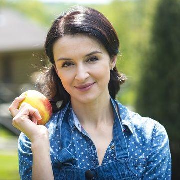 Валентина Хамайко показала чарівний портрет у стилі Адель