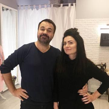 Антон Лірник зізнався, за що його найбільше критикує дружина