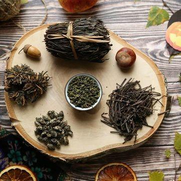 Зелений чай відкладає процес старіння: Поради дієтолога