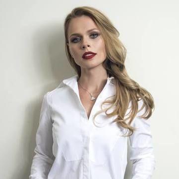 Ольга Фреймут купила білизну з секонд-хенду в пологовому будинку