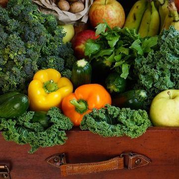 Вітамін Е  уповільнює процес старіння: Поради дієтолога