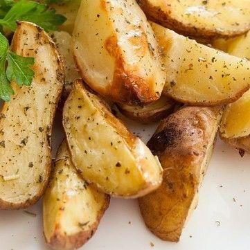 4 простих рецепти печеної картоплі від Руслана Сенічкіна