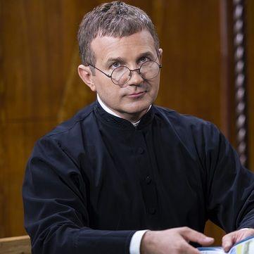 Юрій Горбунов став священиком