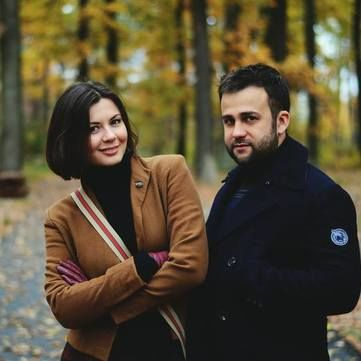 Дружина Олексія Душки вагітна