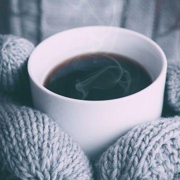 Що бадьорить краще: кава або чай?