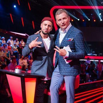 MONATIK і Горбунов влаштували вокальний конкурс серед тварин