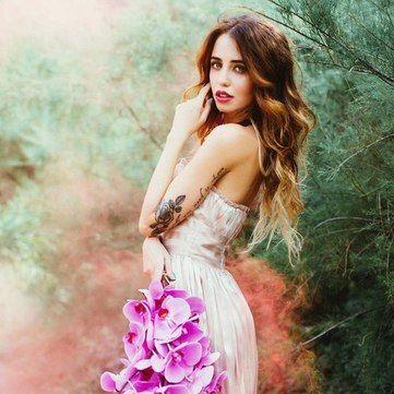 Надя Дорофєєва стала «принцесою»