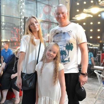 Євген Кошовий зізнався, чому не просуватиме доньку в шоу-бізнес