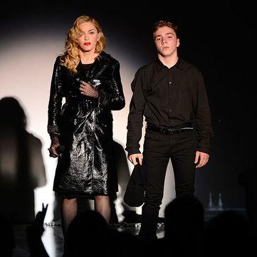 Сина Мадонни заарештувала поліція