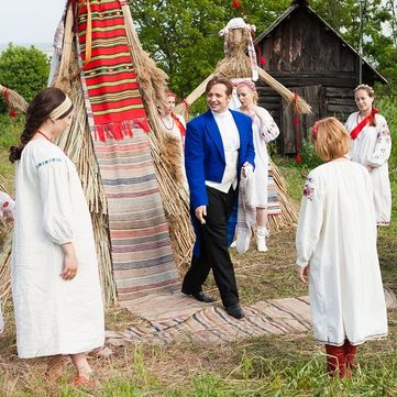 Мелодрама «Катерина»: 5 фактів про новий серіал