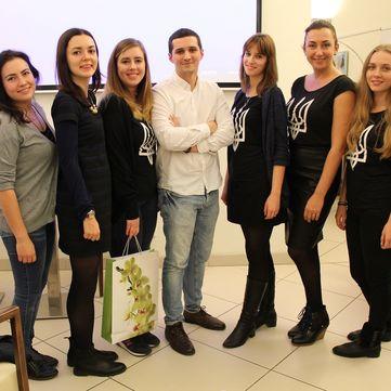 Документальний фільм «Україна.Повернення своєї історії» презентували у Чехії