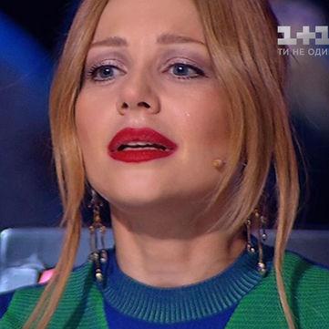 Учасниця «Голос. Діти 3» викликала сльози у Тіни Кароль виконанням пісні «1944»