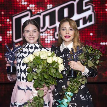 Переможниця «Голос. Діти 3» Еліна Іващенко розповіла про емоції після фіналу