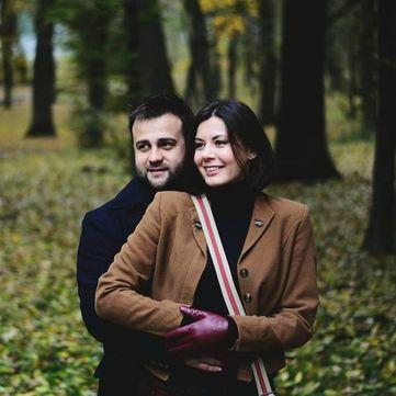 Олексій Душка зізнався, як назвав свою першу дитину
