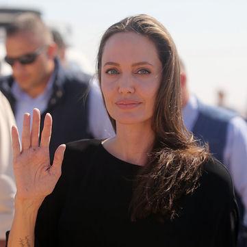 Анджеліні Джолі запропонували працювати в ООН