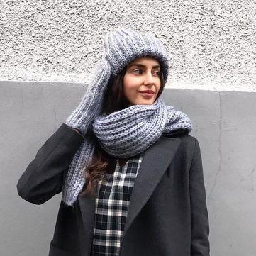 Як вибрати стильні та теплі рукавички