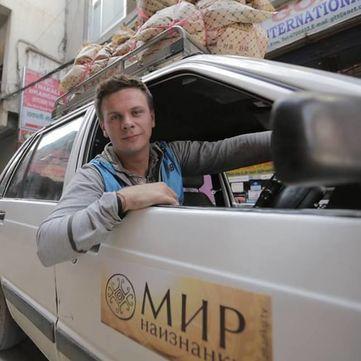 Дмитро Комаров дізнався шокуючу правду, як торговці органами заманюють своїх жертв у Непалі
