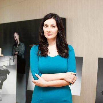 Соломія Вітвіцька і учасники проекту презентують проект «Переможці» в Кропивницькому