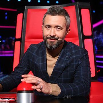 Тренер «Голос країни 7» Сергій Бабкін планує взяти участь у нацвідборі на «Євробачення»