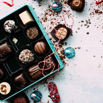 Подарунок до Дня святого Миколая: Як обрати якісний шоколад для дітей