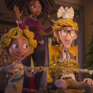 6 новорічних роликів, які змусять вас повірити у дива