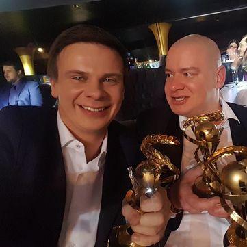 Євген Кошовий посів місце Дмитра Комарова у «Світі навиворіт» (відео)