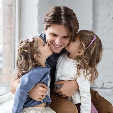 Анатолій Анатоліч зворушив милою сімейною фотосесією