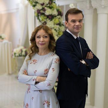 У третьому сезоні «Одруження наосліп» нові ведучі