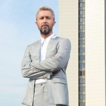 Тренер «Голосу країни 7» Сергій Бабкін: «Новий рік зустріну з сім'єю у новому будинку»