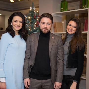 Олександр Попов, Валентина Хамайко та Олександра Лобода взяли участь у зіркових читаннях для дітей