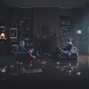 «Шерлок 4»: Чим дивуватимуть глядачів у новому сезоні