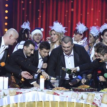 Новорічна телепрограма 1+1: Що канал покаже на Новий рік і свята