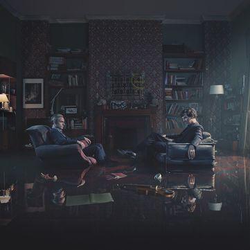 Тест: Наскільки добре ви знаєте серіал «Шерлок»