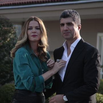 Телеканал «1+1» покаже новий турецький серіал «Кохання проти долі»