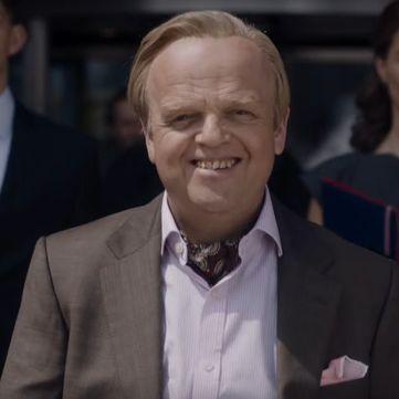 Головним  лиходієм у серіалі «Шерлок 4» став Доббі з фільмів про Гаррі Поттера