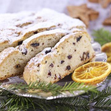 Смачний різдвяний кекс із сухофруктами: Рецепт від Руслана Сенічкіна