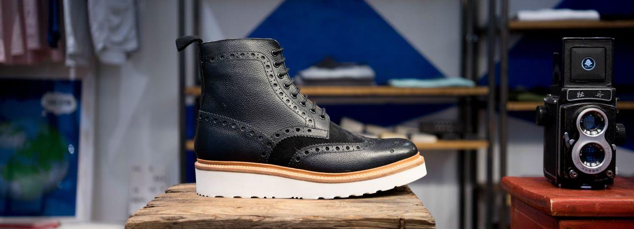 Як правильно доглядати за взуттям взимку 9de78b5c2d3c0