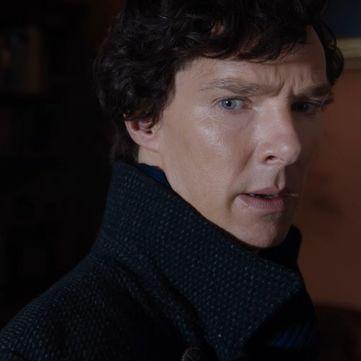 Шерлок – 4 сезон – 3 серія – онлайн