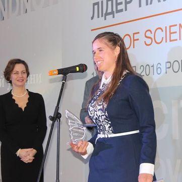 Сюжет ТСН.Тиждень про наймолодшого в Україні доктора наук набрав майже мільйон переглядів