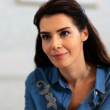 5 фактів, які ви не знали, про зірку турецього серіалу Хатідже Шендиль