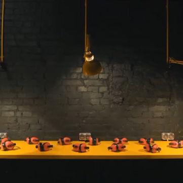 У Харкові відкрилася кімната високих енергій імені Ніколи Тесли