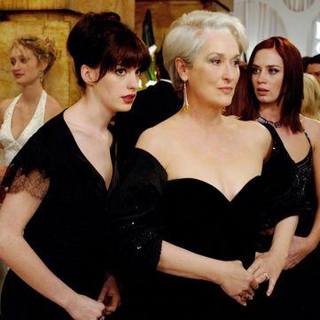5 найкращих жіночих фільмів для приємного вечора